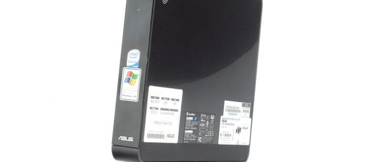 Asus Eee Box B202 review