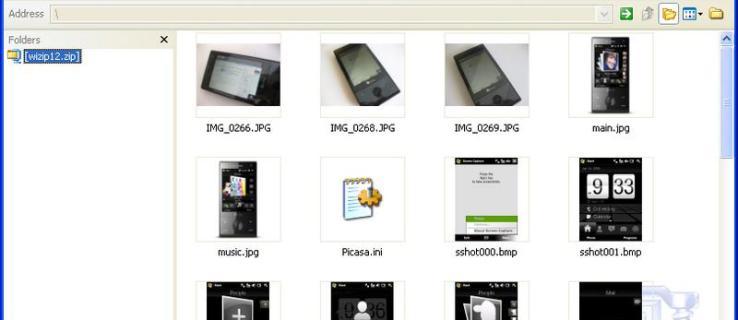 WinZip 12 Pro review