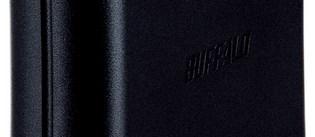 Buffalo DriveStation 2Share 500GB review