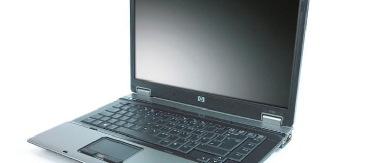 HP Compaq 6730b review
