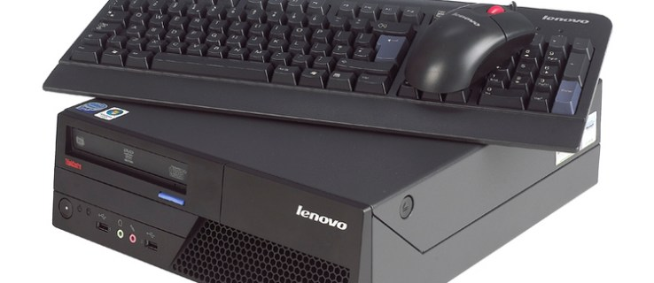 Lenovo ThinkCentre M58 review