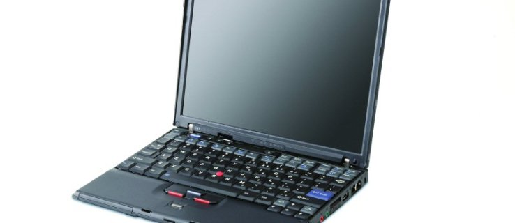 IBM beefs up biometric security on its lightest notebook