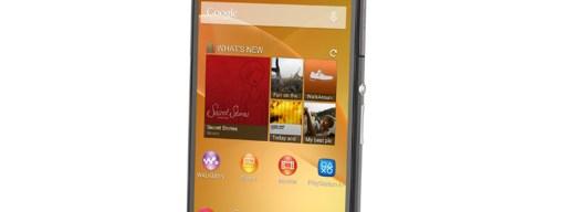 best phones Xperia Z2
