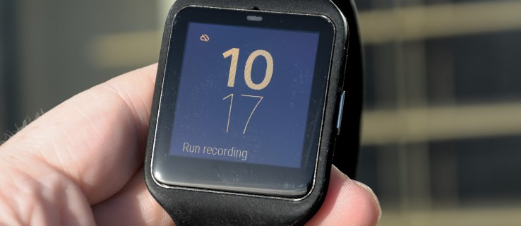 Sony SmartWatch 3 review: Cheap but very much showing its age