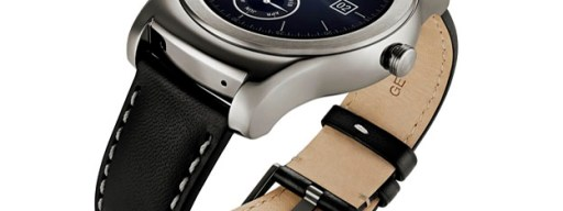 LG Watch Urbane Announced ahead of Mobile World Congress