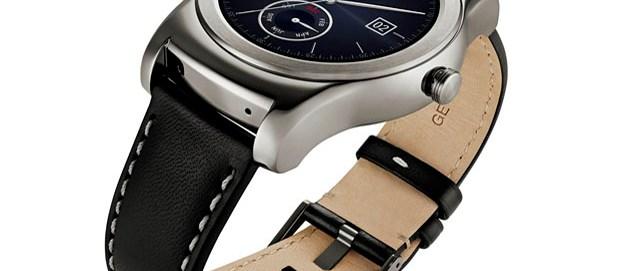 LG Watch Urbane Announced ahead of Mobile World Congress