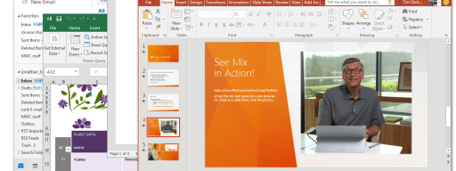 Microsoft Office 2016 apps
