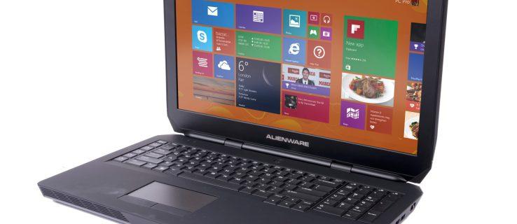 Dell Alienware 17 R2 review