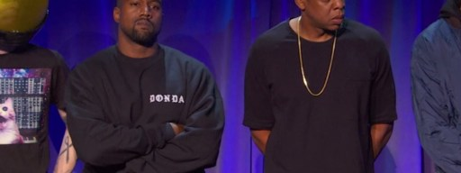 The 5 reasons why Tidal won't change the music industry - Jay-Z