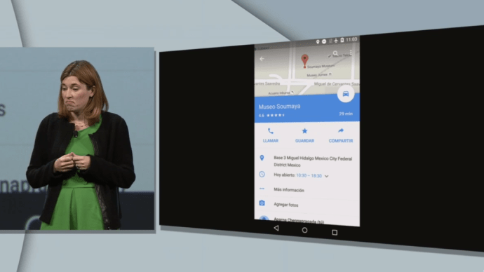 Google is working to make Maps better offline