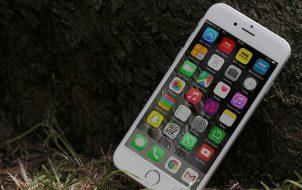 Apple iPhone 6 review: Main shot