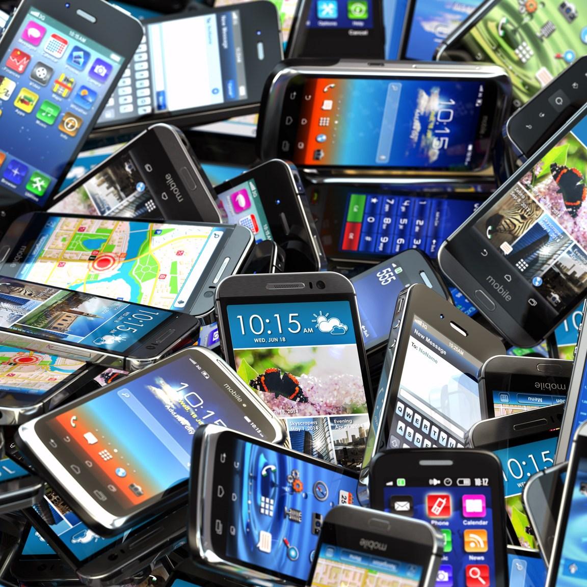 Best smartphones of 2016: The 25 best mobile phones you can buy today