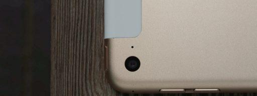 iPad Air 2 review: Rear camera