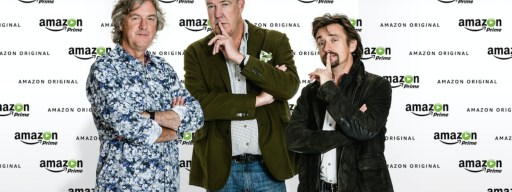 amazon prime just beat netflix in the race to sign jeremy clarkson