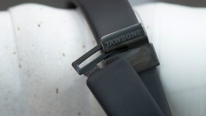Jawbone Up3 review: The clasp is the worst aspect of the Up3's design - it's really fiddly to adjust