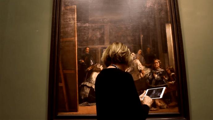 Second Canvas Museo del Prado by Museo del Prado