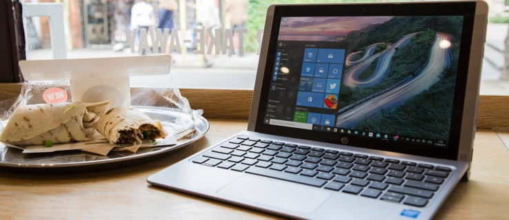 HP Pavilion x2 review: Cheap, but sleek - a great budget hybrid