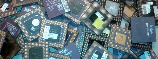 Intel Processors open to security exploit vulnerability