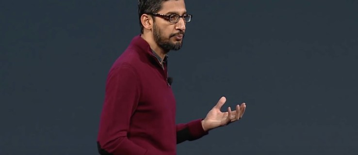 Sundar Pichai: 5 things you need to know about Google's new CEO