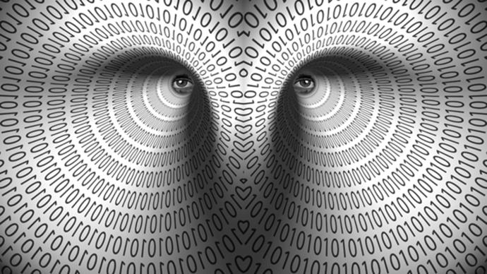 Big Data surveillance