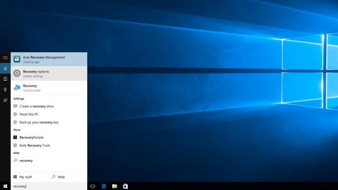 How to downgrade Windows 10 to Windows 8.1 and Windows 7 - cortana