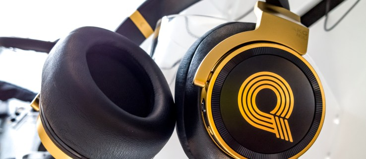 AKG N90Q hands-on: High-end headphones with old-school charm
