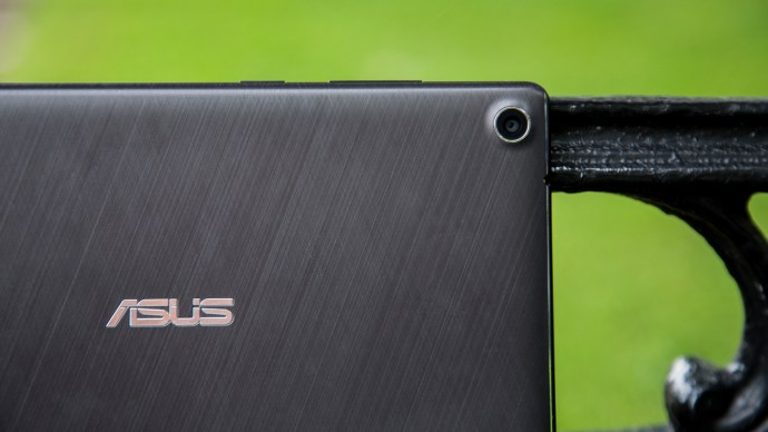 Asus ZenPad 8.0 review: Rear camera