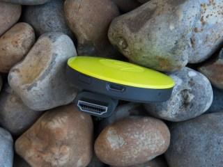 Google Chromecast 2 review shot