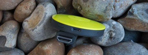 Google Chromecast 2 review shot