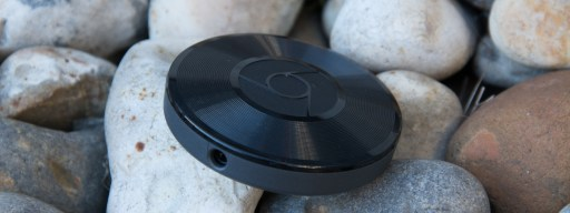 Google Chromecast Audio review: The 3.5mm audio jack can also pipe out a digital optical signal