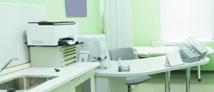 Las mejores impresoras para cirugías médicas (patrocinadas)