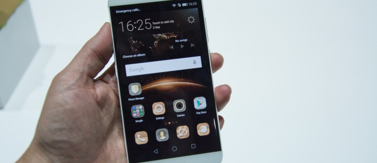 Huawei G8 review (hands-on): Huawei hits its budget straps again