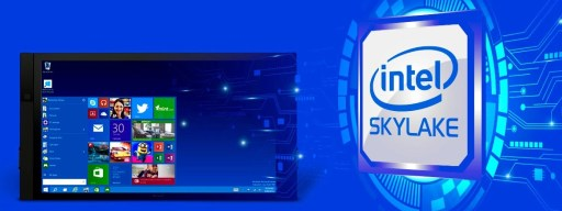 Intel Skylake Review