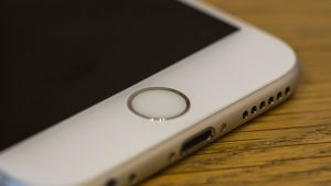 Apple iPhone 6s review: Touch ID fingerprint reader