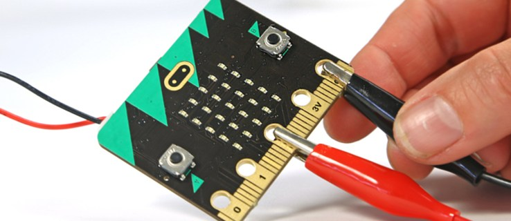 Rollout of the BBC Micro Bit delayed