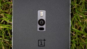 OnePlus 2 review: The rear camera produces 13-megapixel images, has OIS and a dual-LED flash