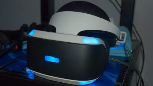 Playstation VR - Project Morpheus turns into must have virtual reality device - Front