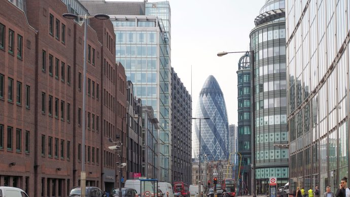 Silicon Island: Is London the best place for UK tech startups? - London