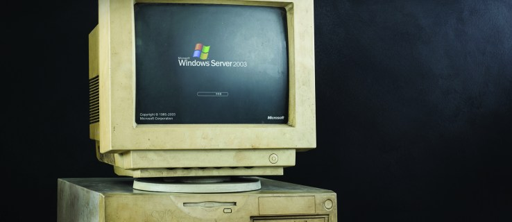 What to do if you're still on Windows Server 2003