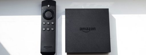 Amazon Fire TV review: The Amazon Fire TV gets 4K capability, but the box and remote look the same