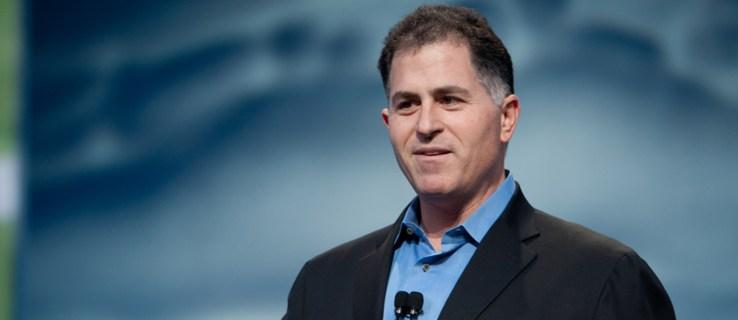Dell anuncia adquisición de EMC sin precedentes por valor de 67.000 millones de dólares