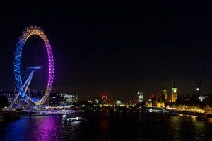 DxO One review: Camera sample, London Eye