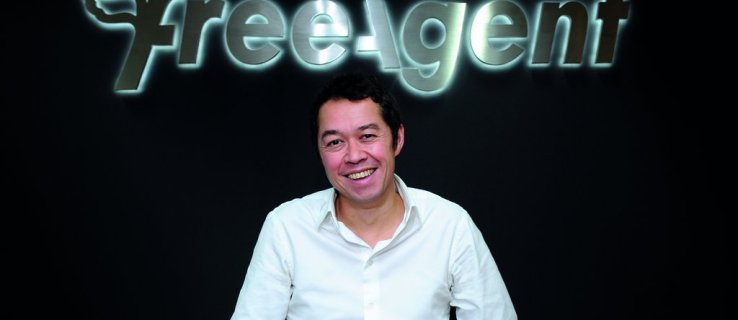 FreeAgent: from Top Gun to tax returns