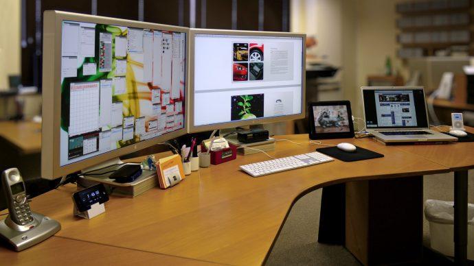 office_multi_task