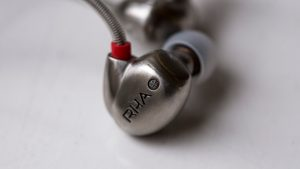 RHA T10i review: The metal housings of headphones are as good as it gets at this price