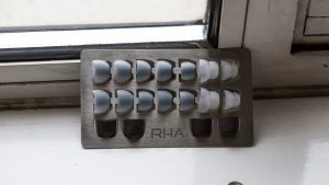 RHA T10i review: RHA include a broad selection of ear tips in the box