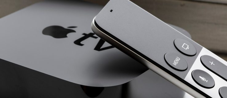 New Apple TV (2015) review: So much potential, at present wasted