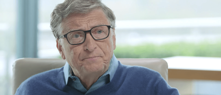 """Bill Gates: World is """"tragically unprepared"""" for pandemics, and terrorists could benefit from it"""