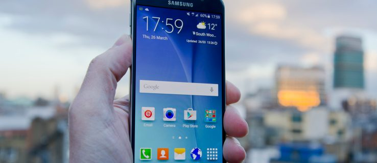 Samsung Galaxy S6 review: Security updates come to an end