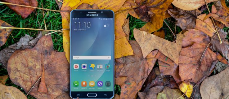 Samsung Galaxy Note 5 review: A GREAT smartphone but it STILL hasn't been released in the UK